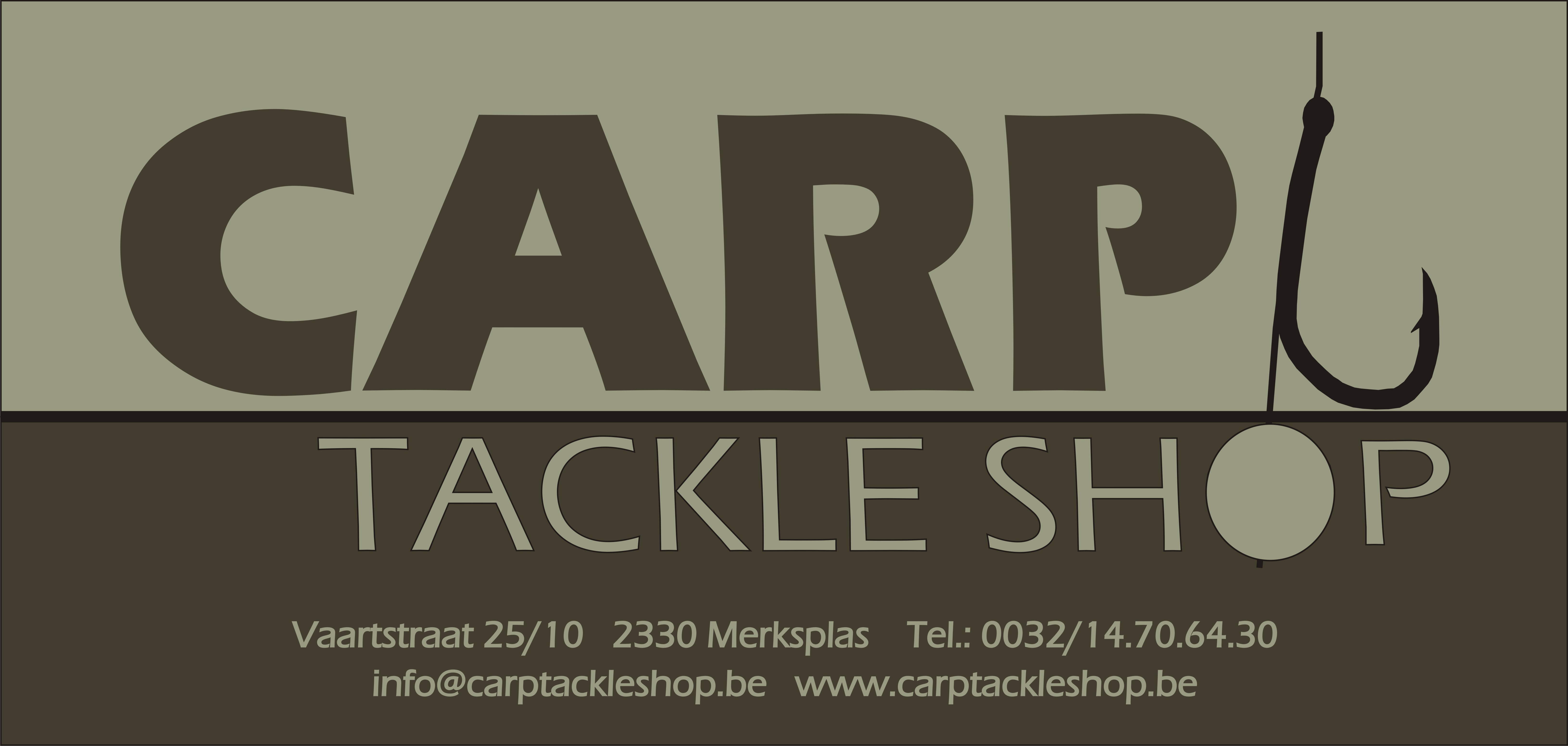 CarpTackle Shop