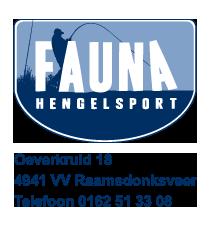 Fauna Hengelsport